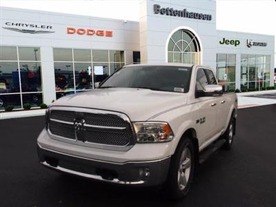 2018 Ram 1500 Quad Cab 4x4,  Pickup #R85317 - photo 4