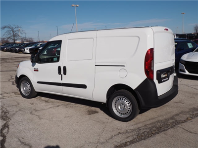 2018 ProMaster City,  Empty Cargo Van #R85370 - photo 15