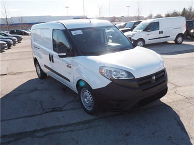 2018 ProMaster City,  Empty Cargo Van #R85370 - photo 8