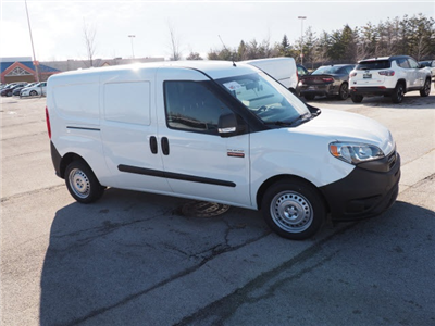 2018 ProMaster City,  Empty Cargo Van #R85370 - photo 9