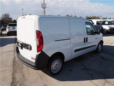 2018 ProMaster City,  Empty Cargo Van #R85370 - photo 11
