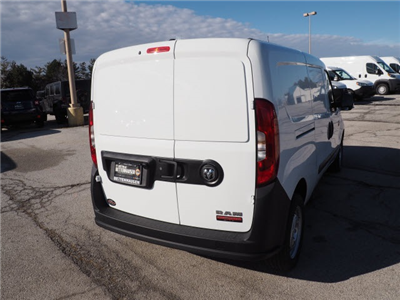 2018 ProMaster City,  Empty Cargo Van #R85370 - photo 12