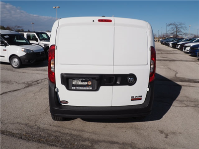 2018 ProMaster City,  Empty Cargo Van #R85370 - photo 13