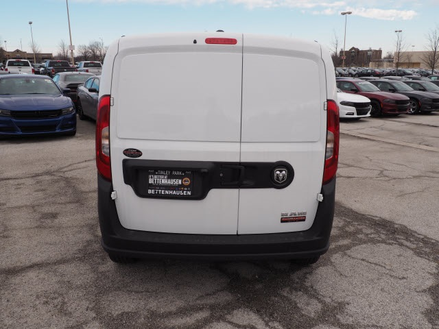 2018 ProMaster City FWD,  Empty Cargo Van #R85371 - photo 10