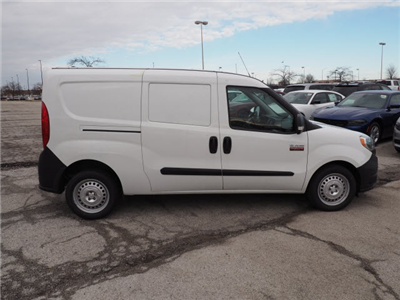 2018 ProMaster City FWD,  Empty Cargo Van #R85371 - photo 7