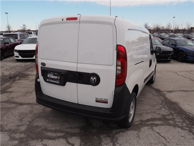 2018 ProMaster City FWD,  Empty Cargo Van #R85371 - photo 9