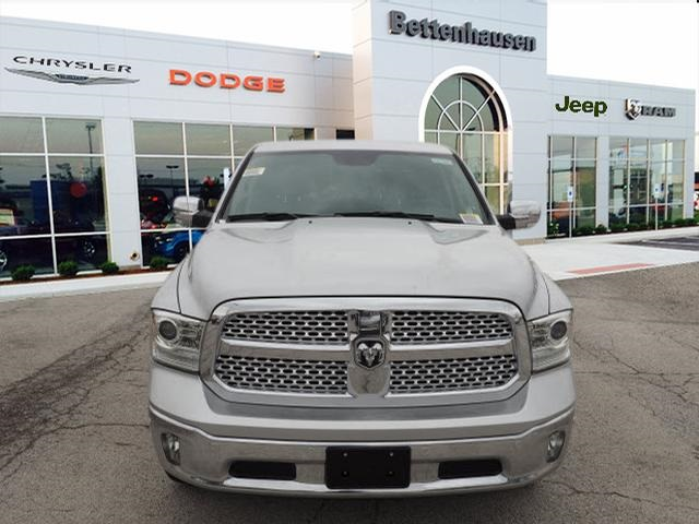 2018 Ram 1500 Crew Cab 4x4, Pickup #R85391 - photo 5