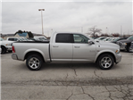 2018 Ram 1500 Crew Cab 4x4, Pickup #R85391 - photo 10