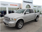 2018 Ram 1500 Crew Cab 4x4, Pickup #R85391 - photo 1