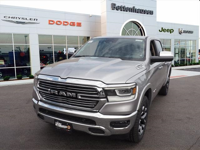 2019 Ram 1500 Crew Cab 4x4,  Pickup #R85464 - photo 3