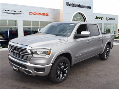 2019 Ram 1500 Crew Cab 4x4,  Pickup #R85464 - photo 1