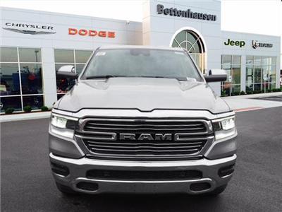 2019 Ram 1500 Crew Cab 4x4,  Pickup #R85464 - photo 4