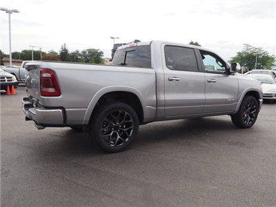2019 Ram 1500 Crew Cab 4x4,  Pickup #R85464 - photo 8