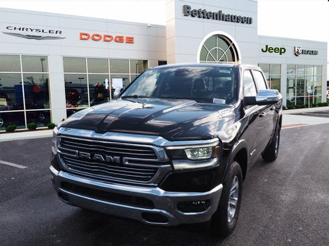 2019 Ram 1500 Crew Cab 4x4,  Pickup #R85467 - photo 3