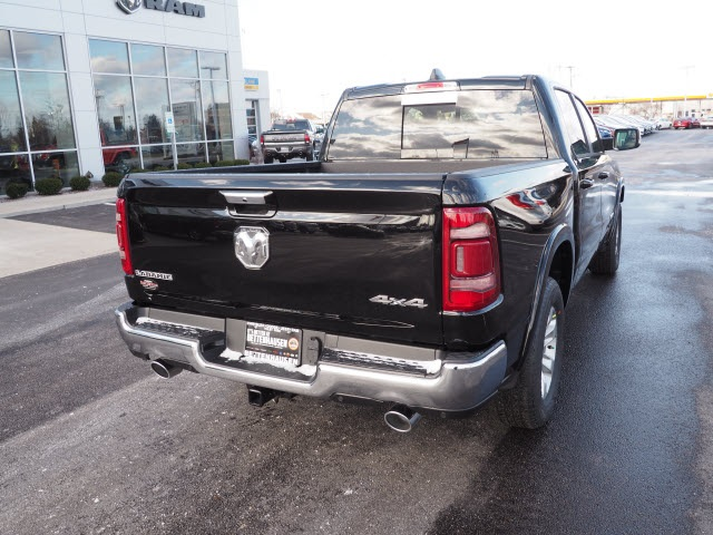 2019 Ram 1500 Crew Cab 4x4,  Pickup #R85467 - photo 9