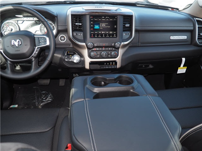 2019 Ram 1500 Crew Cab 4x4,  Pickup #R85467 - photo 14