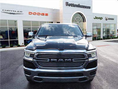 2019 Ram 1500 Crew Cab 4x4,  Pickup #R85467 - photo 4
