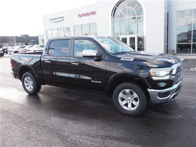 2019 Ram 1500 Crew Cab 4x4,  Pickup #R85467 - photo 6