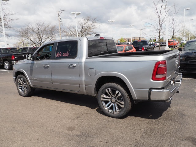 2019 Ram 1500 Crew Cab 4x4,  Pickup #R85468 - photo 14