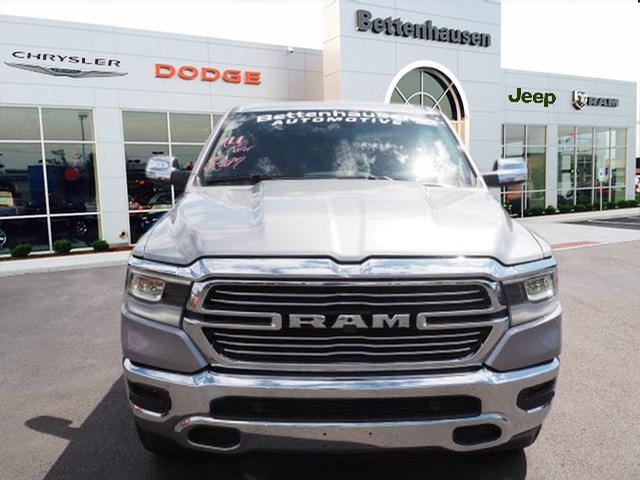 2019 Ram 1500 Crew Cab 4x4,  Pickup #R85468 - photo 6