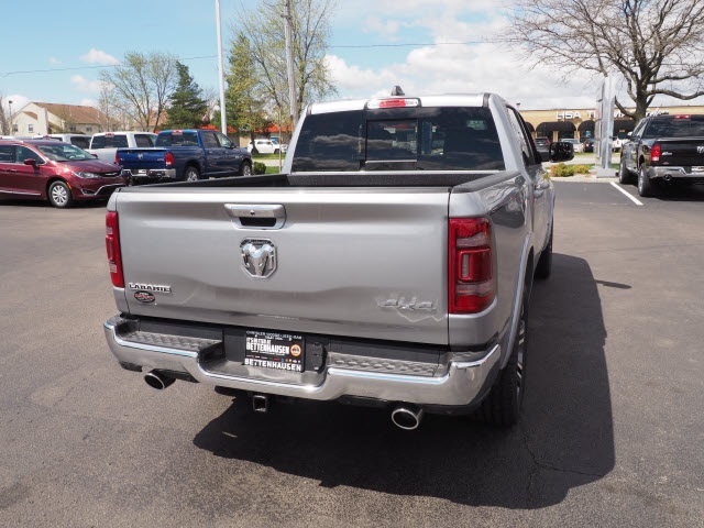 2019 Ram 1500 Crew Cab 4x4,  Pickup #R85468 - photo 12