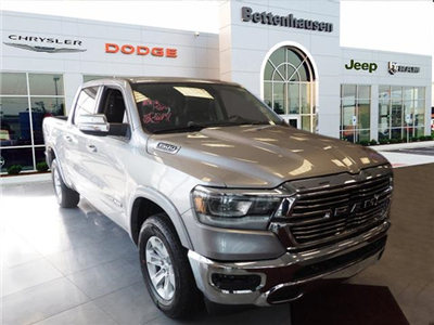 2019 Ram 1500 Crew Cab 4x4,  Pickup #R85468 - photo 7