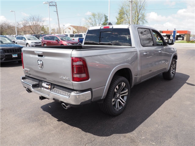 2019 Ram 1500 Crew Cab 4x4,  Pickup #R85468 - photo 11