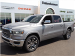 2019 Ram 1500 Crew Cab 4x4,  Pickup #R85468 - photo 4