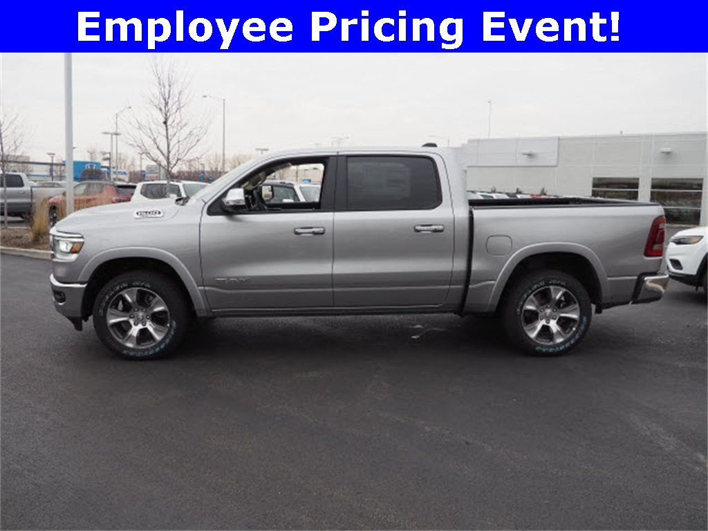 2019 Ram 1500 Crew Cab 4x4,  Pickup #R85469 - photo 12