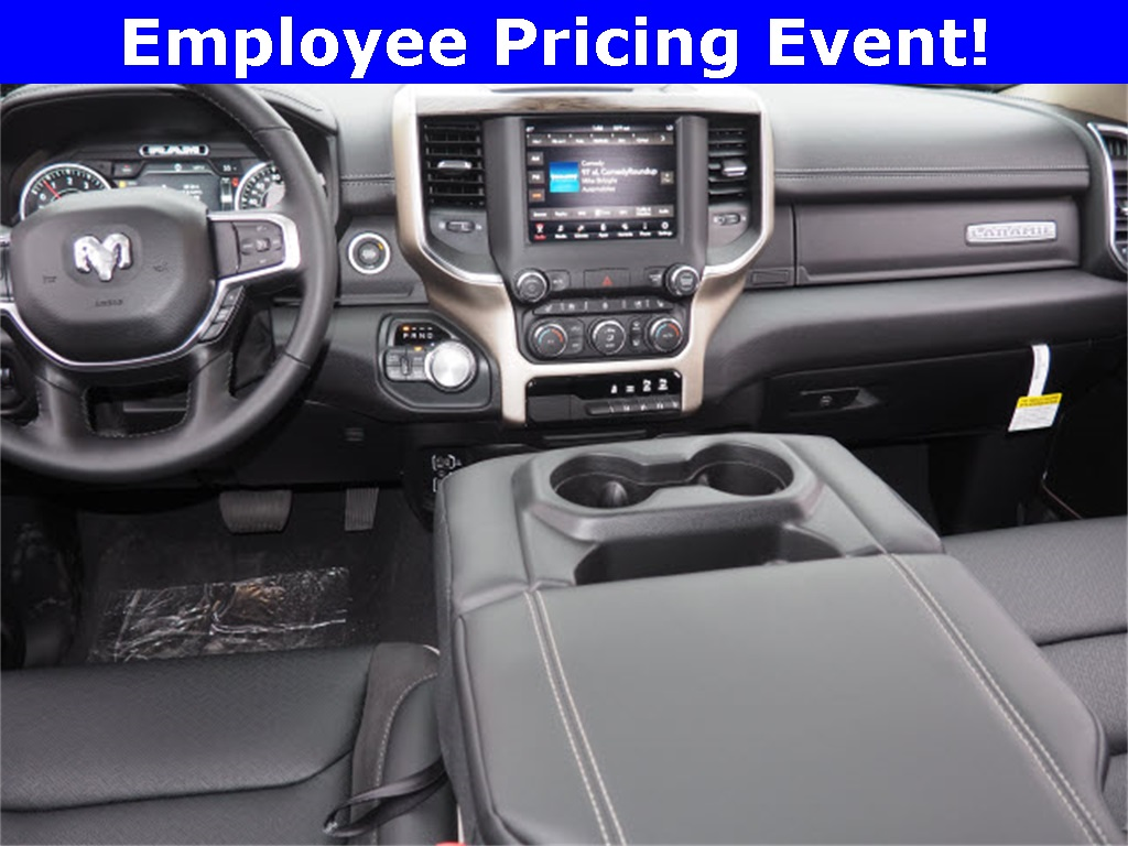2019 Ram 1500 Crew Cab 4x4,  Pickup #R85469 - photo 14