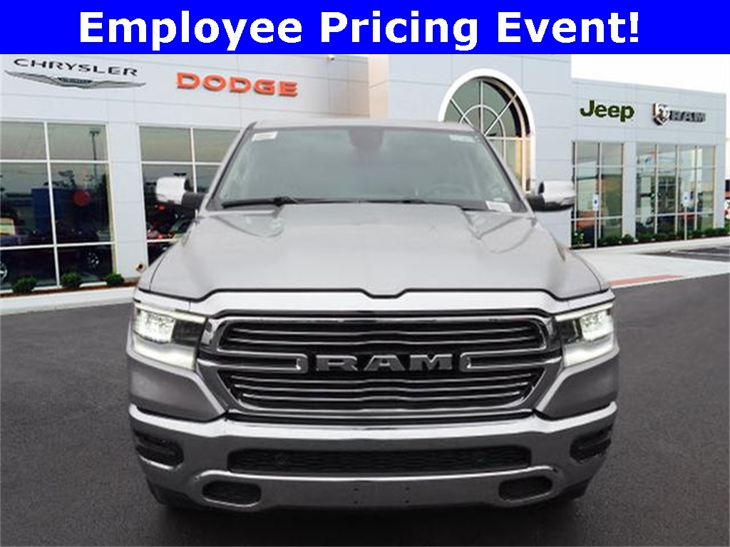 2019 Ram 1500 Crew Cab 4x4,  Pickup #R85469 - photo 4
