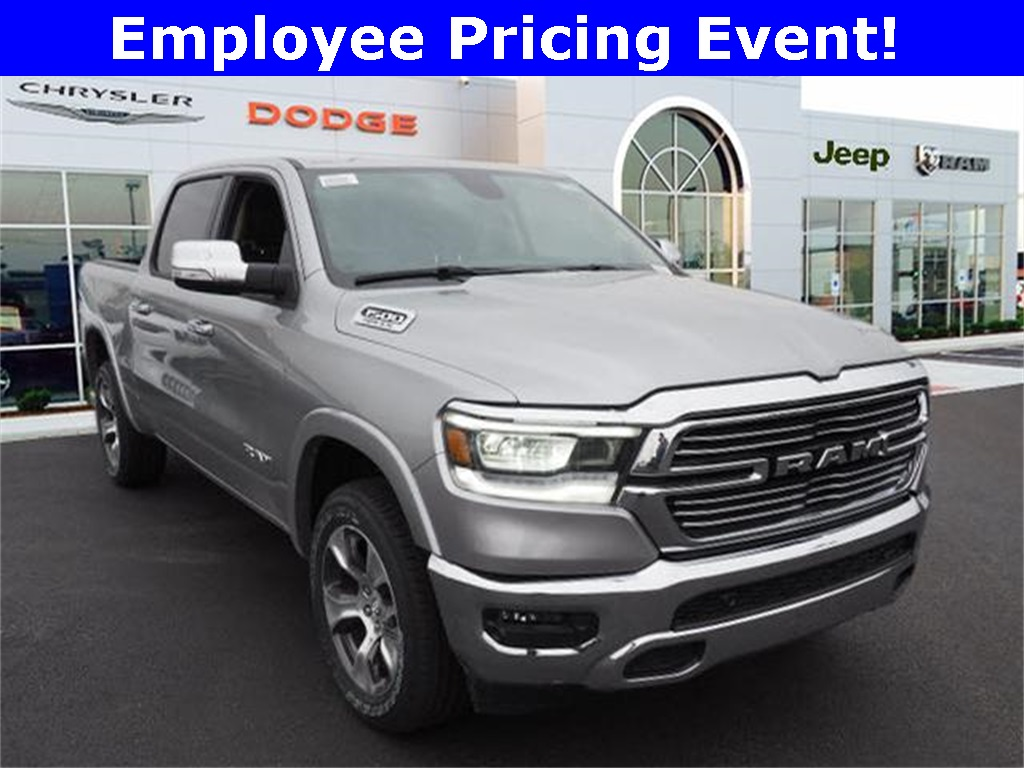 2019 Ram 1500 Crew Cab 4x4,  Pickup #R85469 - photo 5