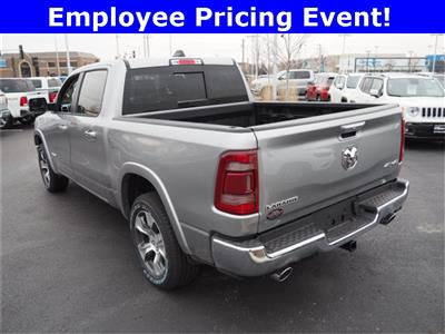 2019 Ram 1500 Crew Cab 4x4,  Pickup #R85469 - photo 2