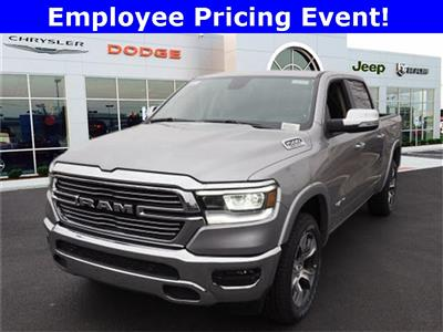 2019 Ram 1500 Crew Cab 4x4,  Pickup #R85469 - photo 3