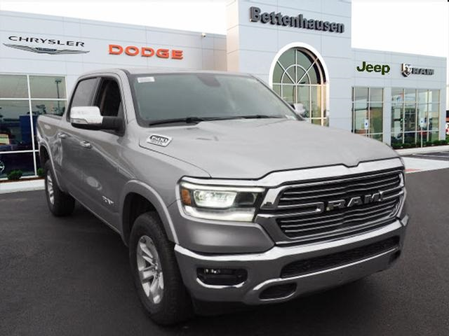 2019 Ram 1500 Crew Cab 4x4, Pickup #R85470 - photo 5
