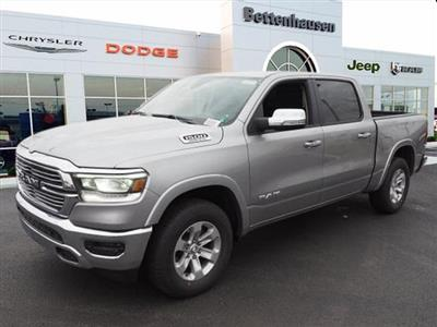2019 Ram 1500 Crew Cab 4x4,  Pickup #R85470 - photo 1