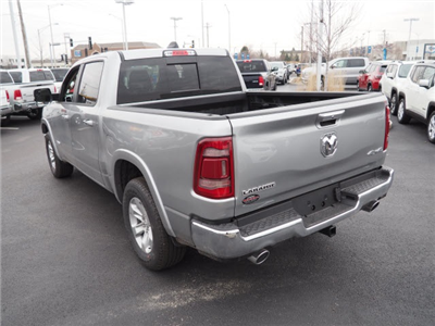 2019 Ram 1500 Crew Cab 4x4, Pickup #R85470 - photo 2