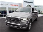 2019 Ram 1500 Crew Cab 4x4, Pickup #R85470 - photo 3