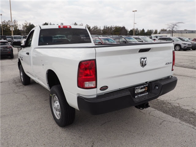 2018 Ram 2500 Regular Cab 4x4, Pickup #R85471 - photo 2