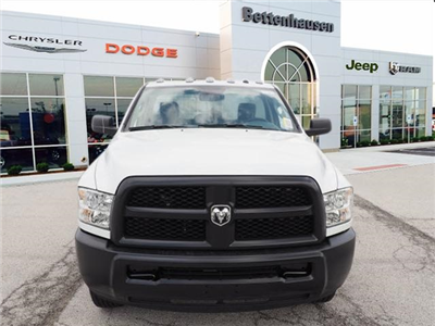 2018 Ram 2500 Regular Cab 4x4, Pickup #R85471 - photo 4