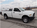 2018 Ram 2500 Regular Cab 4x4, Pickup #R85471 - photo 6