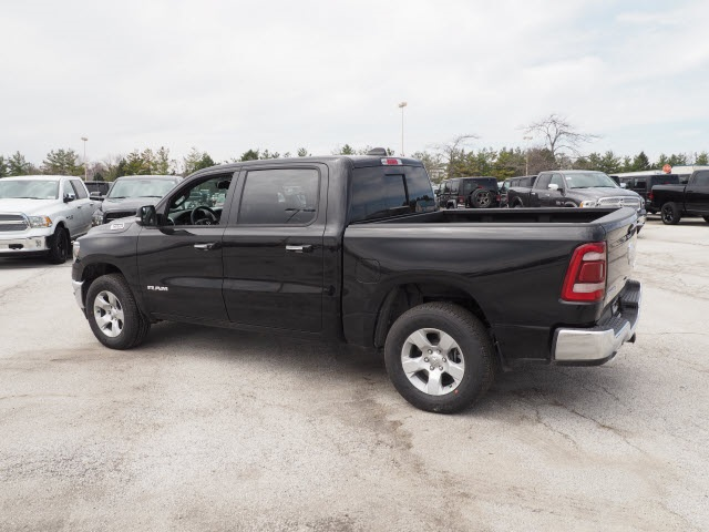 2019 Ram 1500 Crew Cab 4x4,  Pickup #R85474 - photo 3