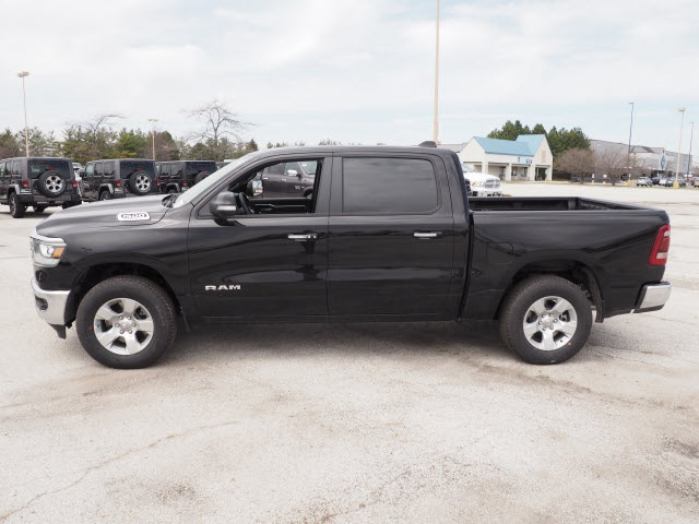 2019 Ram 1500 Crew Cab 4x4,  Pickup #R85474 - photo 12