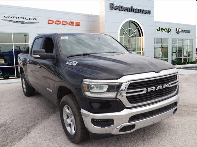 2019 Ram 1500 Crew Cab 4x4,  Pickup #R85474 - photo 6