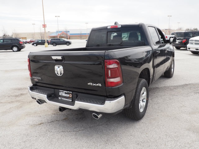 2019 Ram 1500 Crew Cab 4x4,  Pickup #R85474 - photo 10