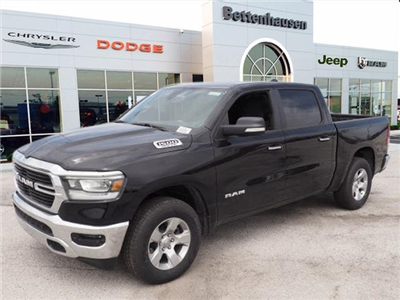 2019 Ram 1500 Crew Cab 4x4,  Pickup #R85474 - photo 1