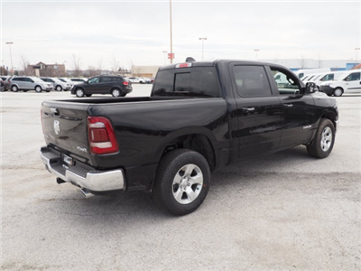 2019 Ram 1500 Crew Cab 4x4,  Pickup #R85474 - photo 9