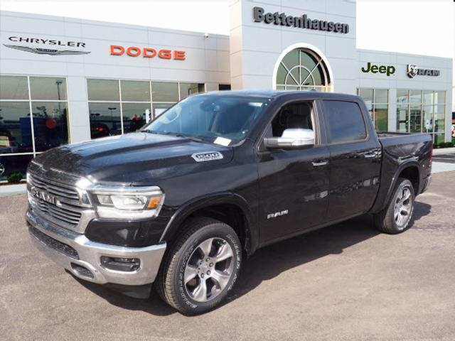 2019 Ram 1500 Crew Cab 4x4,  Pickup #R85483 - photo 1