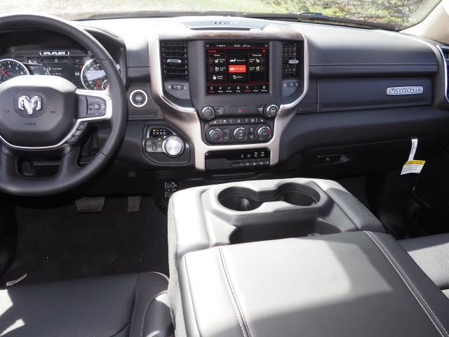 2019 Ram 1500 Crew Cab 4x4,  Pickup #R85483 - photo 14