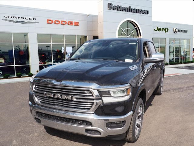 2019 Ram 1500 Crew Cab 4x4,  Pickup #R85483 - photo 3